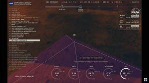 Landung auf Mars: Rover testet Technik für Menschen