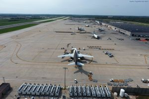 Köln Bonn und Chicago zielen auf E-Commerce Air Cargo