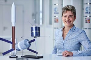 Deborah Müller: Innovation im Ruag Senior Leadership