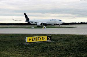 Extremflug für die Polarforscher: 15 Stunden im A350