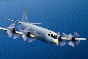 Marine: Letzter Flug am Horn von Afrika