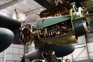 Fliegerhorst Évreux: Super-Hercules Staffel im Aufbau