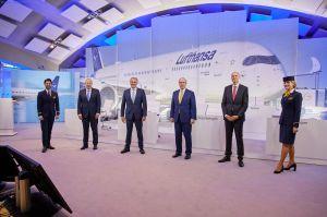 Lufthansa: Volle Unterstützung auf Hauptversammlung