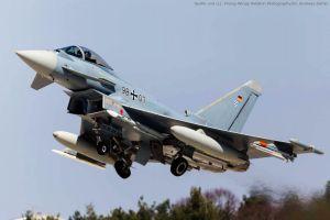 Meteor: Rakete am Eurofighter mit Staustrahltriebwerk