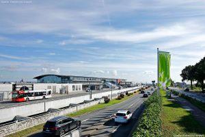 Flughafen Dortmund macht fast 22 Mio. Euro Minus