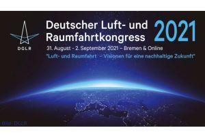 70. Deutscher Luft- und Raumfahrtkongress in Bremen