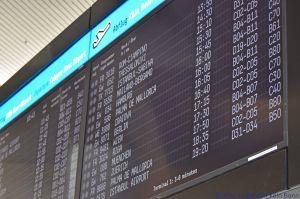 Urlauber: Zahlen überraschen Flughafen positiv