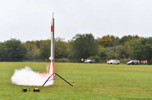 Satelliten aus Schülerhand: CanSat-Wettbewerb am Start