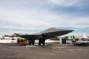 Next Generation Weapon System: Startphase an Industrie