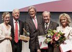 DRF Luftrettung feiert 40-jähriges Einsatzjubiläum