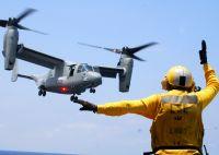 Bell-Boeing erhält Auftrag für 99 V-22 Osprey