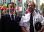 Debatte im EU-Parlament über Flugdienstzeit-Regeln