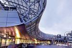 British Airways startet ab Düsseldorf zum London City Airport