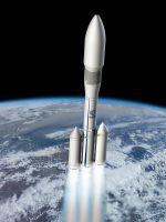 ESA stellt Grundkonzept der neuen Ariane-6 Rakete vor
