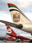 airberlin startet neue Partnerschaft mit der Air France-KLM Gruppe und Etihad Airways