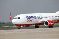 airberlin wird Mitglied der Allianz oneworld
