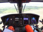 Eurocopter: Leisere Hubschrauber-Landeverfahren