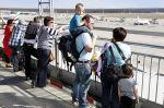 Tipps vom Frankfurter Airport zum Start in die Herbstferien