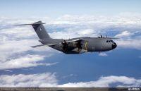 Erste A400M für die französische Luftwaffe zugestellt