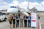 Air Lituanica fliegt von Berlin nach Vilnius