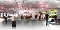 Flugsteig A-Plus am Fraport für sechs Mio. Passagiere