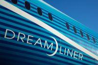 Rollout des ersten Dreamliners 787-9