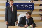 Roskosmos liefert Satellitenbilder für internationale Krisenhilfe