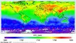Treibhausgase Beobachtung – 10 Jahre SCIAMACHY