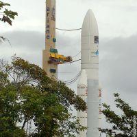 Produktion für 18 weitere Trägerraketen Ariane 5 ECA vereinbart