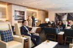 Eröffnung der Star Alliance Lounge in Los Angeles (LAX)
