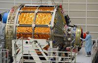 ATV-5 wird zum Startplatz nach Kourou verschifft
