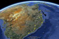 Vereinbarung für ADS-B-Flugzeugortungssystem über Satellit
