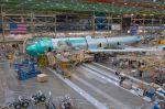 Boeing senkt Produktionsrate der 747-8
