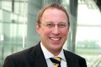 Flughafen Nürnberg mit neuem Chef Dr. Michael Hupe