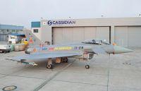 Eurofighter übergibt 300. Typhoon an spanische Luftwaffe