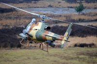 Ecuadors Armee erhält die ersten zwei AS550 C3A Fennec von Eurocopter