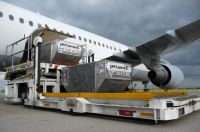Elektrofahrzeuge für den Flughafen Frankfurt