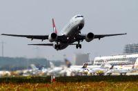 Flughafen Stuttgart: lärmabhängige Entgelte für Flugzeuge