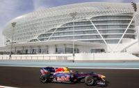 Zum Urlaub auf die Formel 1-Rennstrecke in Abu Dhabi