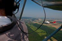 Optisches Messverfahren für leisere Hubschrauber
