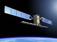 Fernerkundung GMES-Sentinel – Datenzentrum am DLR