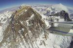 Motersegler am Mount Everest: Erste Bilder mit 3D-Kamera gelungen