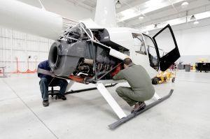 Robinson Helicopter: TBO der Lycoming-Triebwerke verlängert