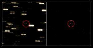 Rosetta-Komet 67P/CG taut auf – Helligkeit steigt schnell an