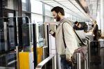 Self-Check-in für Lufthansa-Fluggäste in München und Frankfurt