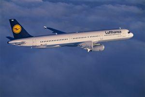 20 Jahre erster Serien-Airbus A321 aus Deutschland