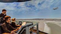 DLR eröffnet Validierungszentrum Luftverkehr in Braunschweig
