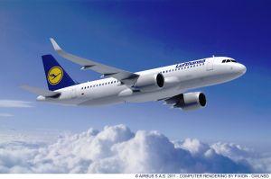 CFM LEAP-1A Triebwerk für A320neo-Flotte der Lufthansa