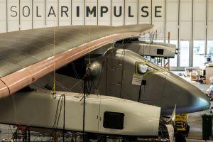 Solar-Segler um die Welt: DLR schließt Schwingungsversuche ab