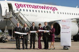 Germanwings neu ab Berlin: Verona, Ancona und Bosnien-Herzegowina